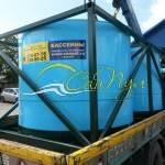 Кассеты для перевозки 5000х2 (10000 литров) 000 литров