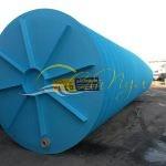 Накопительная емкость 40 м3 000 литров