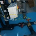 Подземная емкость для канализации 100 м3 качественная