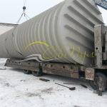 Подземная емкость 50 м3 000 литров