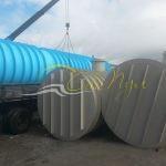 Подземная емкость 70 м3 000 литров