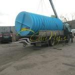 Накопительная емкость 15 м3 000 литров