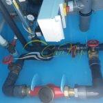 Подземная емкость для канализации 25 м3 качественная